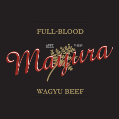 Mayura Station Full-blood Wagyu Beef